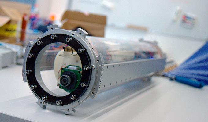 sepios das neueste unterwasser roboter projekt der eth z rich kubo. Black Bedroom Furniture Sets. Home Design Ideas